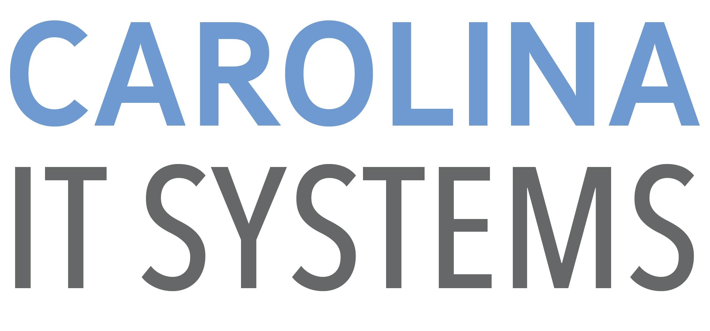Carolina IT Systems